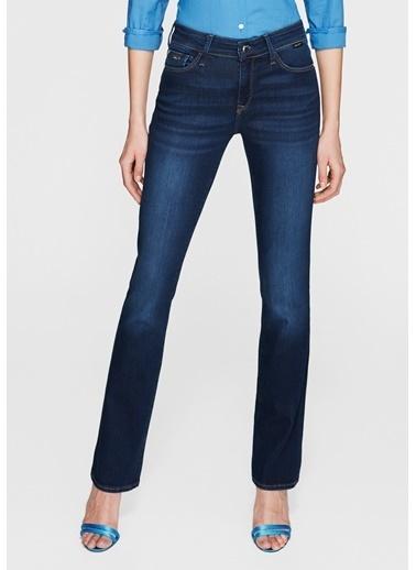Mavi Jean Pantolon | Mona - Regular İndigo